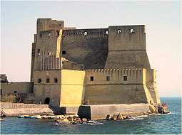 Castle dell'Ovo